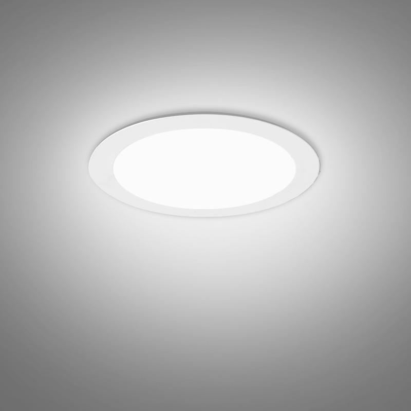 downlight-tdround